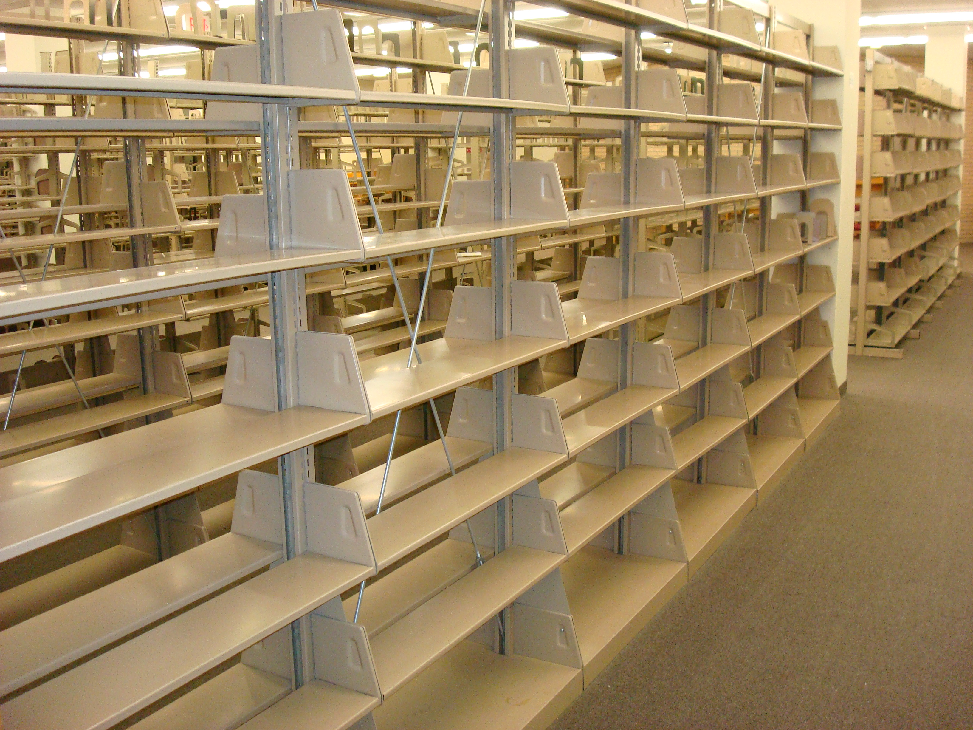 Archives Closed to Public Week of August 6